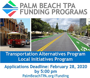 TPA Funding Programs-Applications Due 2-28-2020