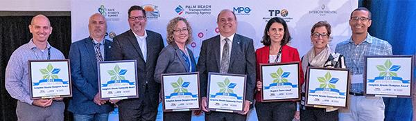 2019 Safe Streets Summit Award Winners