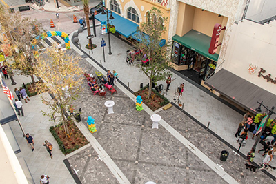People's Choice Award  Winning Project: Clematis Streetscape, West Palm Beach