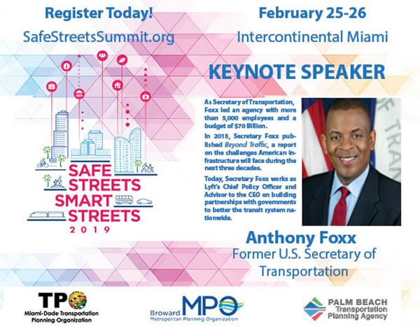 Safe Streets Summit