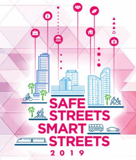 Safe Streets Summit 2019