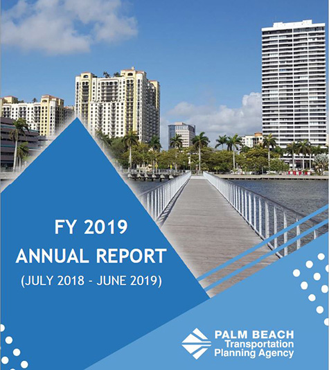 TPA Annual Report for Fiscal Year 2019 (July 2018 - June 2019)