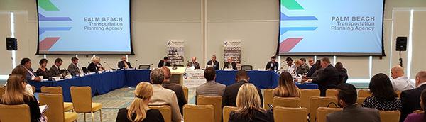 TPA Governing Board Meeting, May 16, 2019