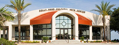 Dolly Hand Cultural Arts Center, Belle Glade