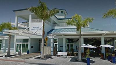 Riviera Beach Marina Village Event Center