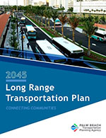 DRAFT 2045 Long Range Transportation Plan
