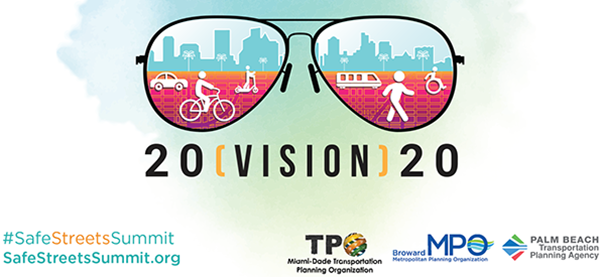 Safe Streets Summit Vision 2020, held Feb. 6-7, 2020