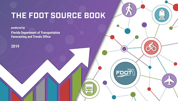 FDOT Source Book Issued 12-12-2019