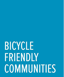 Bicycle Friendly Communities