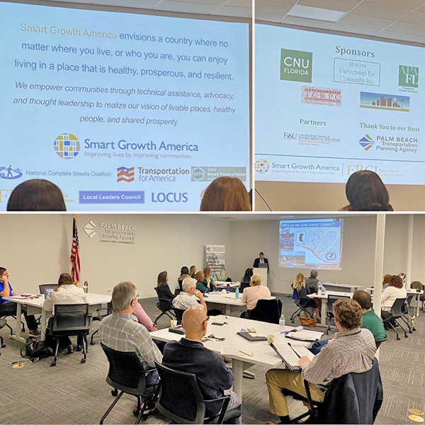 TPA hosted training: Placemaking with Form-Based Codes