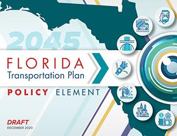 2045 Florida Transportation Plan - Policy Element