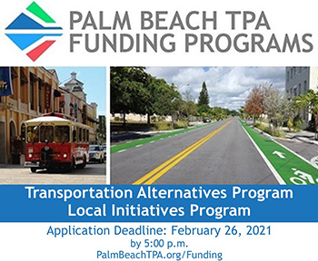 TPA Funding Programs Workshop