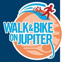 Healthier Jupiter - Walk & Bike on Jupiter Challenge