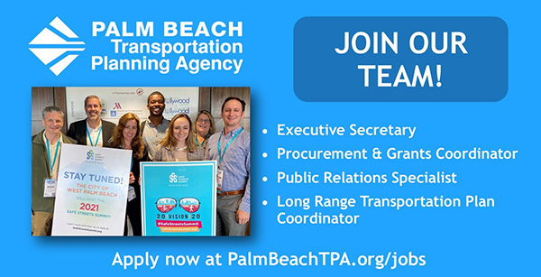 TPA Job Opportunities